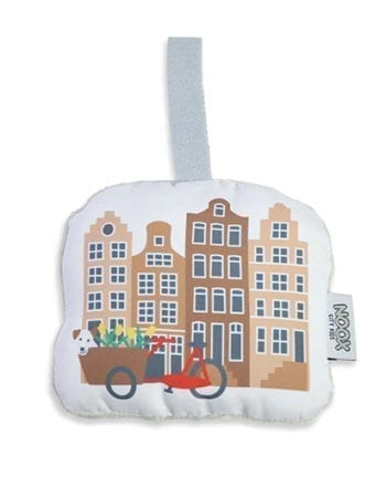 Soft Toy Grachtenpandjes | NOOX City Kids