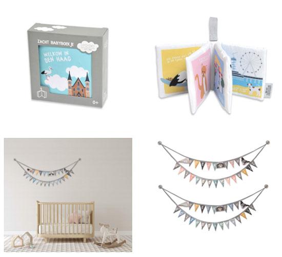 Nieuwe Producten Zacht Babyboekje Den Haag en Geboorteslingers Amsterdam en Rotterdam | NOOX City Kids