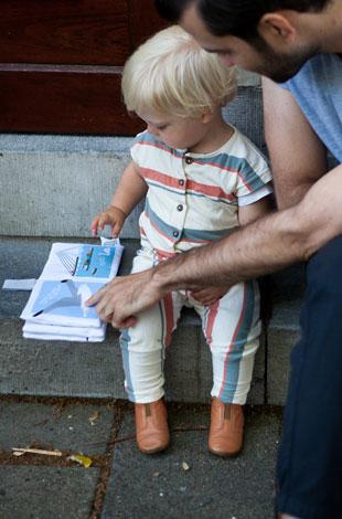 Zacht Babyboekje Rotterdam   NOOX City Kids