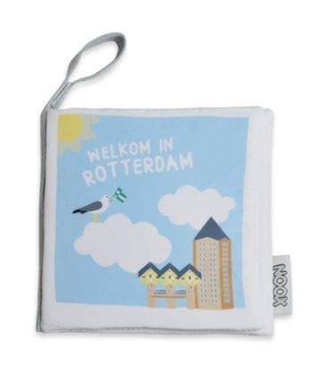 Zacht Babyboekje Rotterdam Nieuw Ontwerp | NOOX City Kids