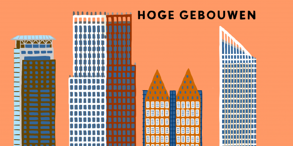 Een rondje door Den Haag   NOOX City Kids x Ckoe
