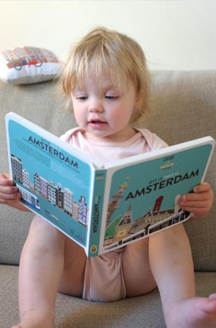 Boekjes   NOOX City Kids