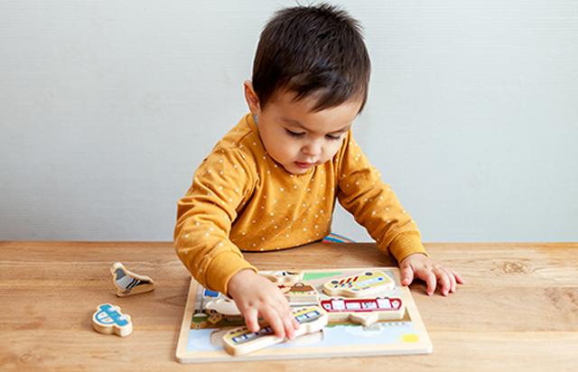Speelgoed | NOOX City Kids