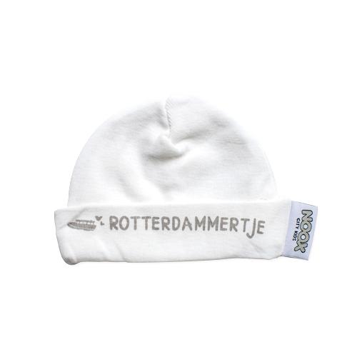 Babymutsje Rotterdam   NOOX City Kids