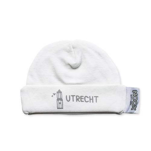 Babymutsje Utrecht | NOOX City Kids