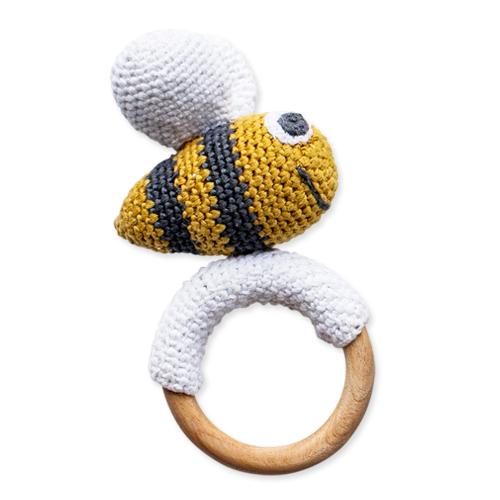 Crochet Toy bij   NOOX City Kids